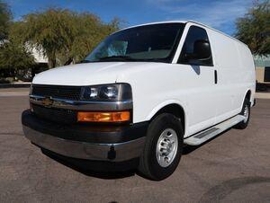 2019_Chevrolet_Express Cargo Van__ Scottsdale AZ
