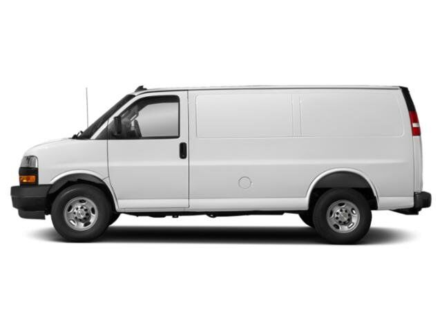 2019 Chevrolet Express Cargo Van CARGO Green Bay WI
