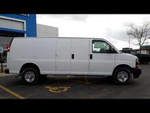2019_Chevrolet_Express Cargo_Work Van_ Milwaukee and Slinger WI