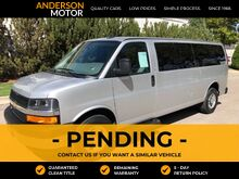 2019_Chevrolet_Express_LT 3500 Extended_ Salt Lake City UT