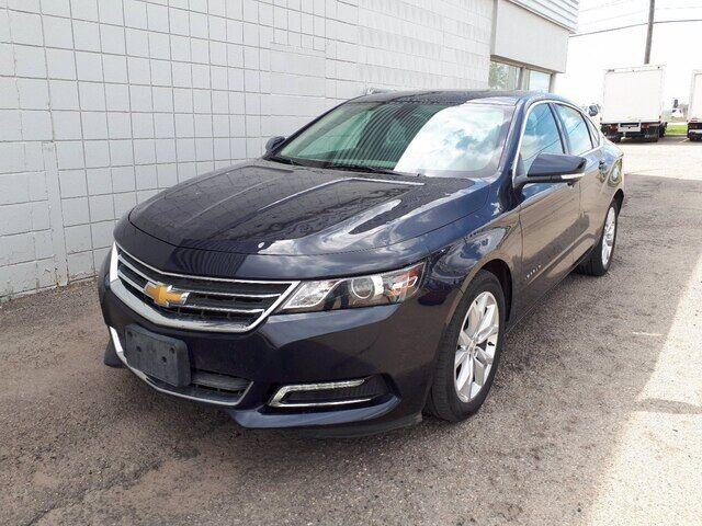 2019 Chevrolet Impala ** HAIL SALE** LT Calgary AB