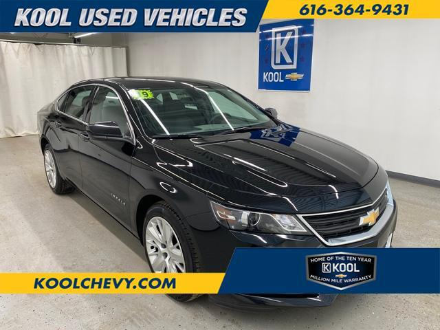 2019 Chevrolet Impala LS Grand Rapids MI