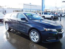 2019_Chevrolet_Impala_LS_ Northern VA DC