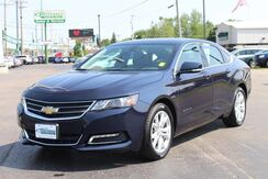 2019_Chevrolet_Impala_LT_ Fort Wayne Auburn and Kendallville IN