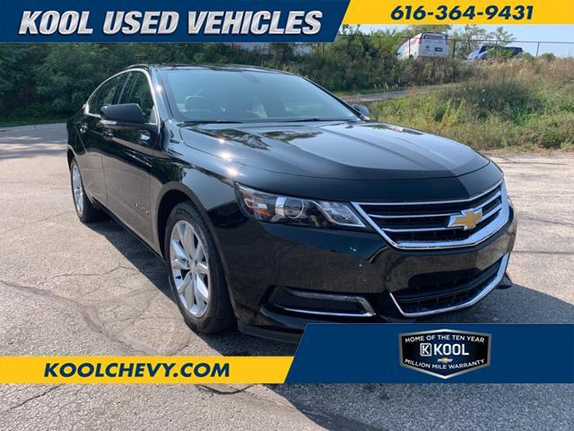 2019 Chevrolet Impala LT Grand Rapids MI