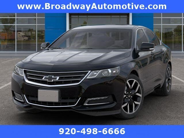 2019 Chevrolet Impala LT Green Bay WI