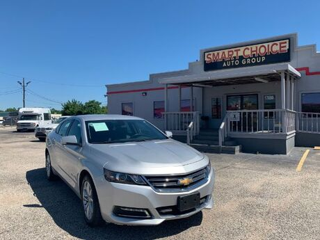 2019 Chevrolet Impala LT Houston TX
