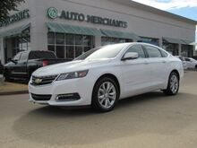 2019_Chevrolet_Impala_LT  LEATHER/CLOTH SEATS, BLUETOOTH CONNECTIVITY, SATELLITE RADIO, AUX/USB INPUT_ Plano TX