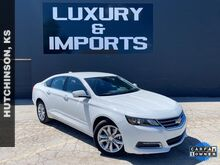 2019_Chevrolet_Impala_LT_ Leavenworth KS