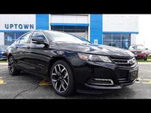 2019_Chevrolet_Impala_LT_ Milwaukee and Slinger WI