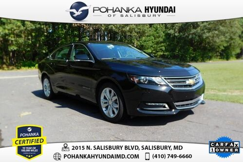 2019_Chevrolet_Impala_LT **ONE OWNER**_ Salisbury MD