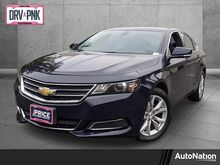 2019_Chevrolet_Impala_LT_ San Jose CA