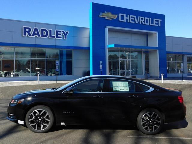 2019 Chevrolet Impala LT Northern VA DC