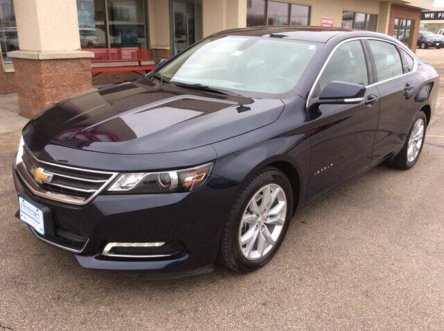 2019 Chevrolet Impala LT West Salem WI