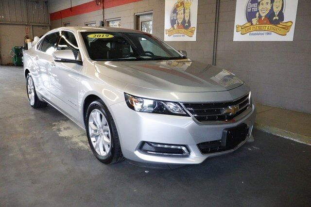 2019 Chevrolet Impala LT Winter Haven FL