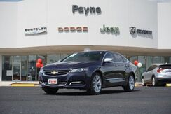 2019_Chevrolet_Impala_Premier_ Brownsville TX