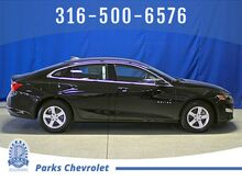 2019_Chevrolet_Malibu_LS_ Wichita KS