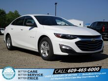 2019_Chevrolet_Malibu_LS_ Cape May Court House NJ