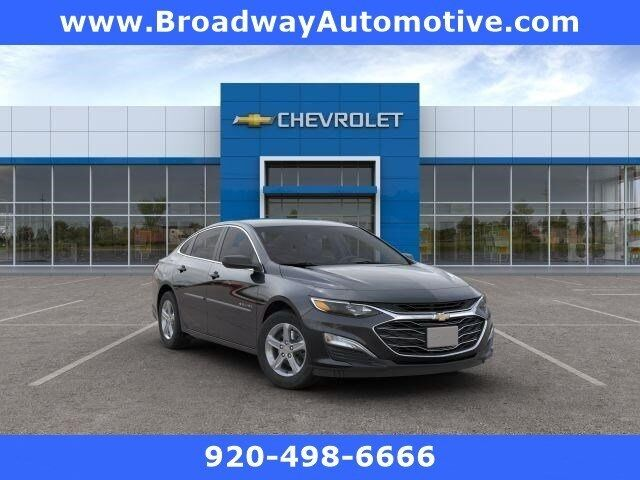 2019 Chevrolet Malibu LS Green Bay WI