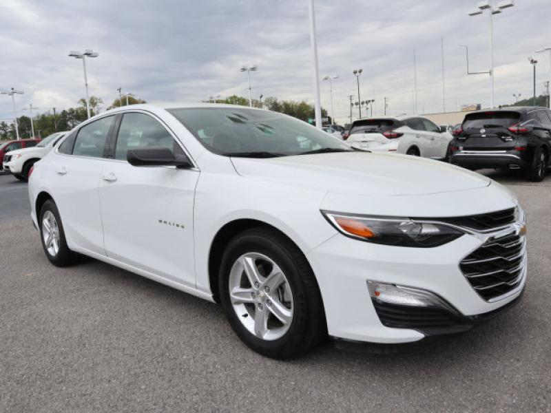 2019 Chevrolet Malibu LS Knoxville TN