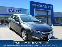 2019_Chevrolet_Malibu_LS_ Northern VA DC