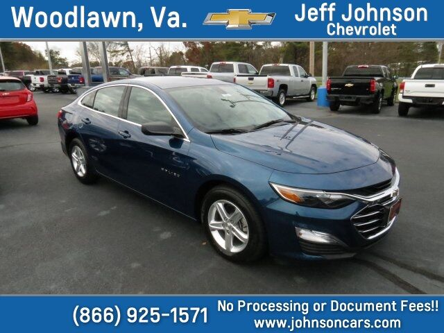2019 Chevrolet Malibu LS Woodlawn VA