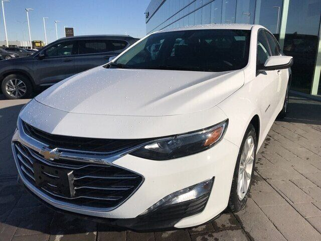 2019 Chevrolet Malibu LT | HTD SEATS | *BEST PRICE GUARUNTEE* Calgary AB