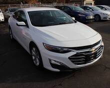 2019_Chevrolet_Malibu_LT 4dr Sedan_ Chesterfield MI