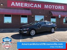 2019_Chevrolet_Malibu_LT_ Brownsville TN