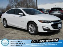 2019_Chevrolet_Malibu_LT_ Cape May Court House NJ