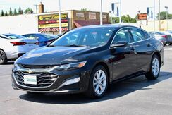 2019_Chevrolet_Malibu_LT_ Fort Wayne Auburn and Kendallville IN