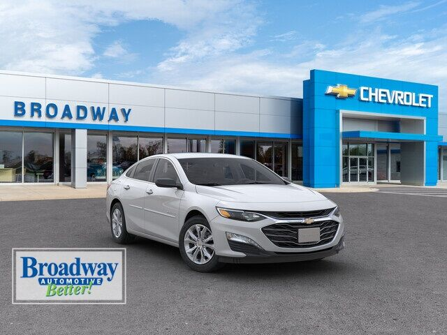2019 Chevrolet Malibu LT Green Bay WI