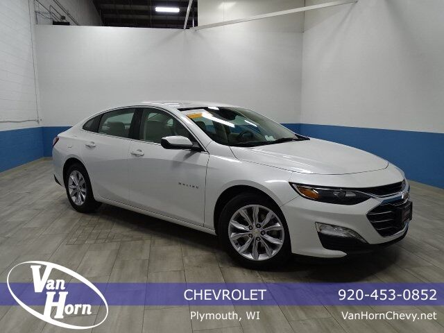 2019 Chevrolet Malibu LT Milwaukee WI