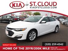 2019_Chevrolet_Malibu_LT_ St. Cloud MN
