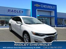2019_Chevrolet_Malibu_LT_ Northern VA DC