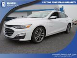 2019 Chevrolet Malibu Premier High Point NC