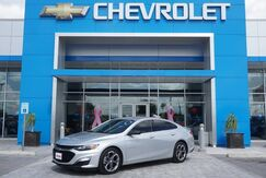 2019_Chevrolet_Malibu_RS_ Brownsville TX