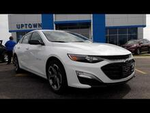 2019_Chevrolet_Malibu_RS_ Milwaukee and Slinger WI