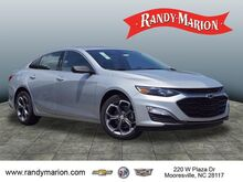 2019_Chevrolet_Malibu_RS_ Mooresville NC