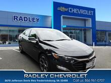 2019_Chevrolet_Malibu_RS_ Northern VA DC