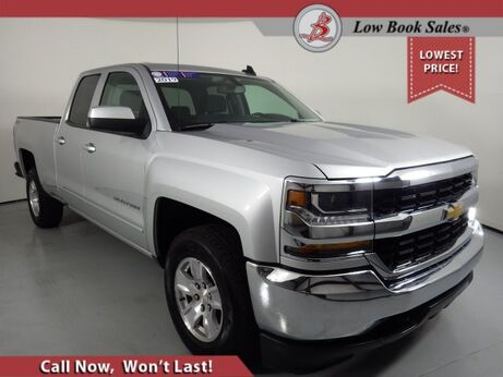 2019_Chevrolet_SILVERADO 1500 LD_LT_ Salt Lake City UT
