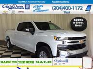2019 Chevrolet Silverado 1500 * LT Crew Cab * TRUE NORTH EDITION * HEATED SEATS * Portage La Prairie MB