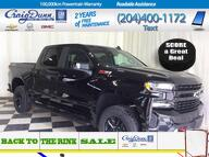 2019 Chevrolet Silverado 1500 * LT TRAIL BOSS * SAFETY PACKAGE * LEATHER PKG * Portage La Prairie MB
