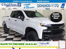 Chevrolet Silverado 1500 * LT Trail Boss 4x4 * LEATHER * SUNROOF * 2019