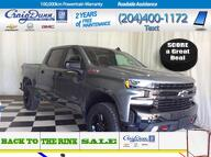 2019 Chevrolet Silverado 1500 * LT Trail Boss Crew Cab 4x4 * HEATED SEATS * REMOTE START * Portage La Prairie MB
