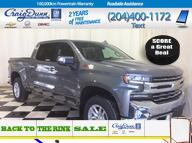 2019 Chevrolet Silverado 1500 * LTZ * Z71 * Heated & Cooled Seats * Portage La Prairie MB