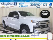 Chevrolet Silverado 1500 * LTZ 4x4 * HEATED FRONT SEATS *  SAFETY PACKAGE * 2019