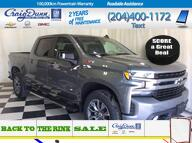 2019 Chevrolet Silverado 1500 * RST Crew Cab 4x4 Z71 * TRUE NORTH EDITION * HEATED SEATS * Portage La Prairie MB