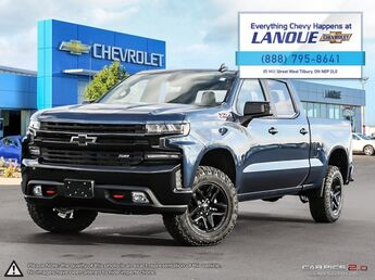 2019_Chevrolet_Silverado 1500__ Tilbury ON
