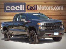 2019_Chevrolet_Silverado 1500_4X4_  TX